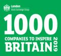 LSE 2019 Top 100 Company